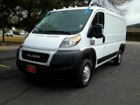 Pre-Owned 2019 Ram ProMaster 1500 Low Roof 136WB